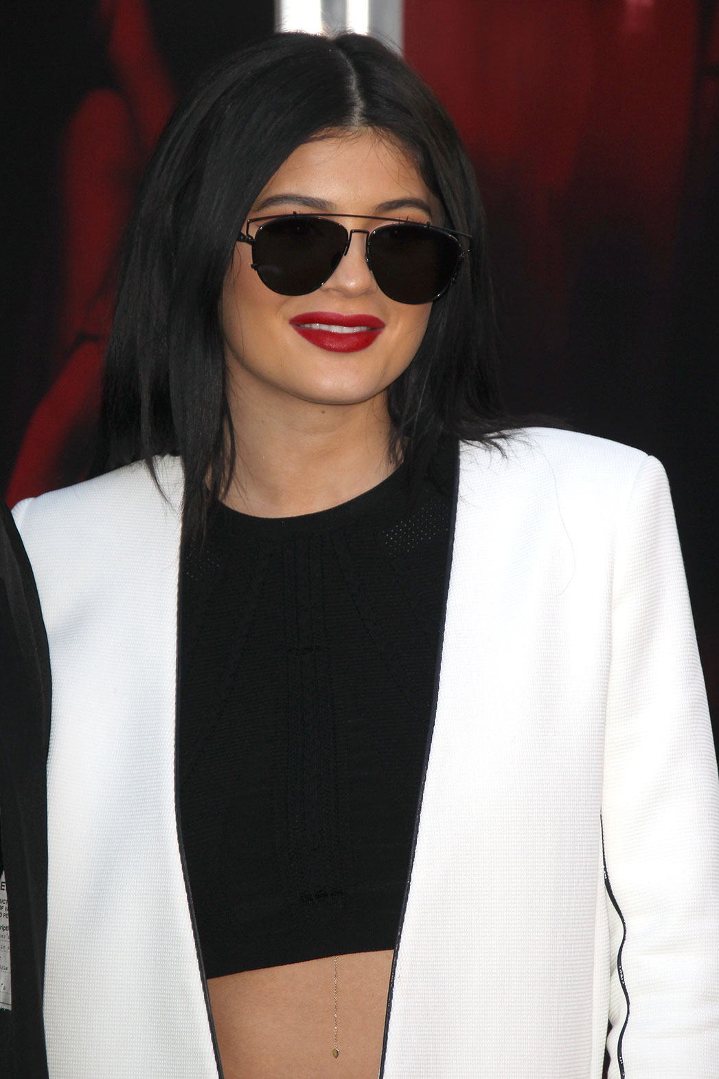 Kylie Jenner, The Gallows Premiere - P 2015