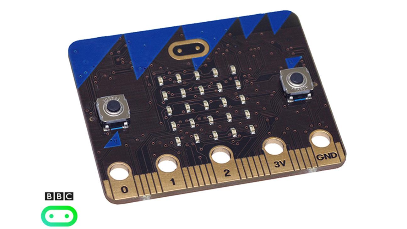 BBC Micro Bit - H 2015