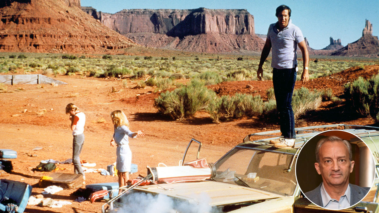 National Lampoon's Vacation Alan Donnes Inset - H 2015