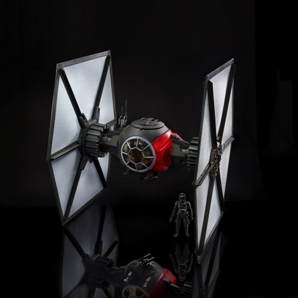 New TIE fighter from Hasbro - S 2015