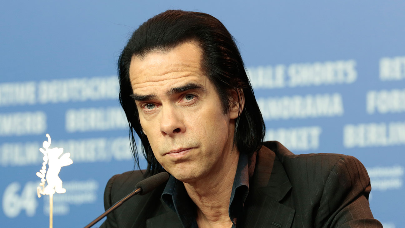 Nick Cave - H 2015