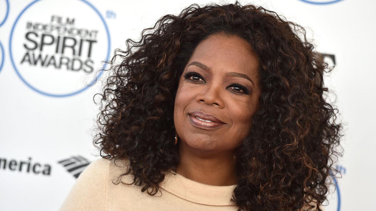 Oprah - H 2015