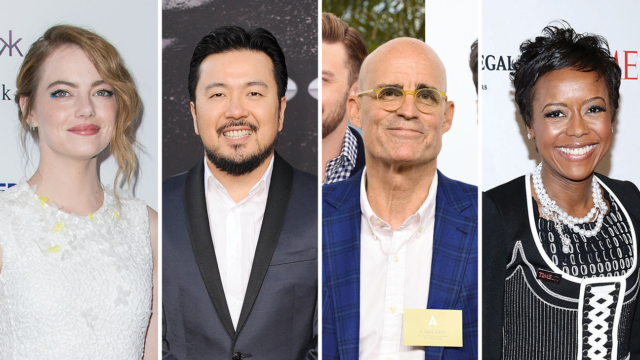 Oscar Diversity Split - H 2015