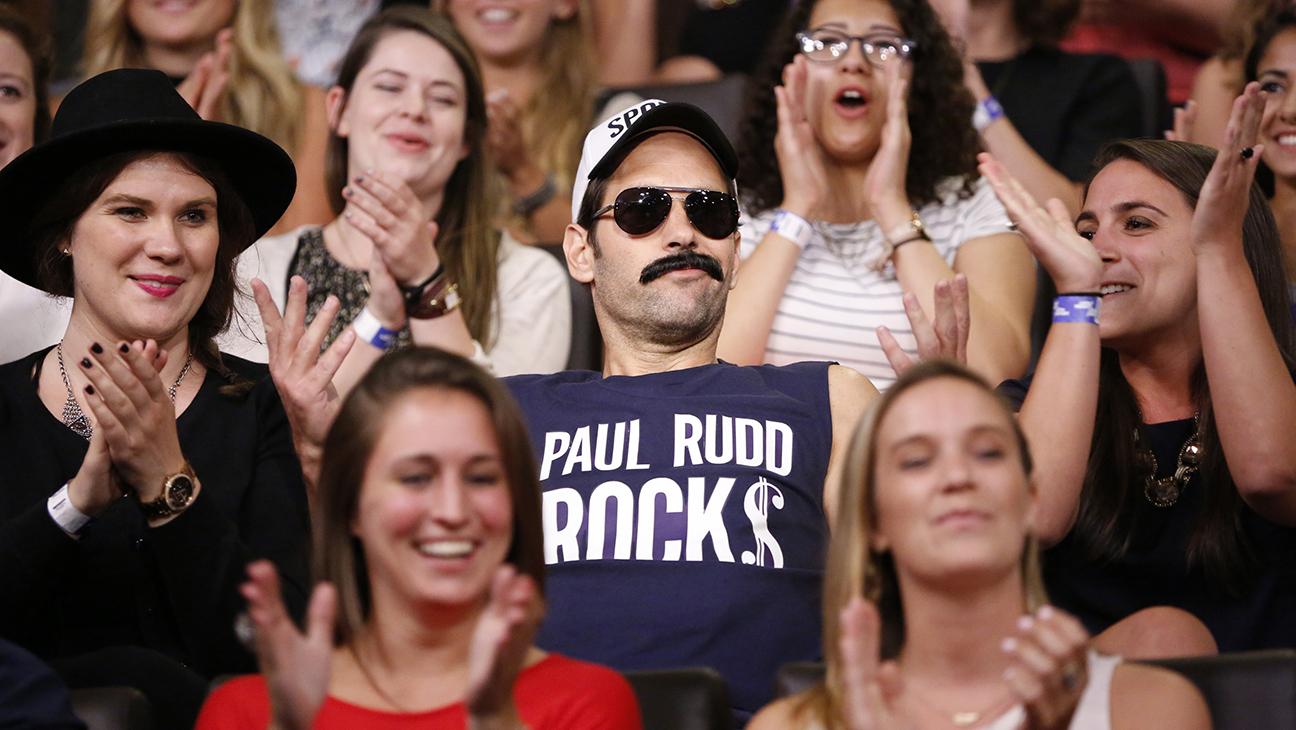 Paul Rudd Late NIght Seth Meyers H 2015