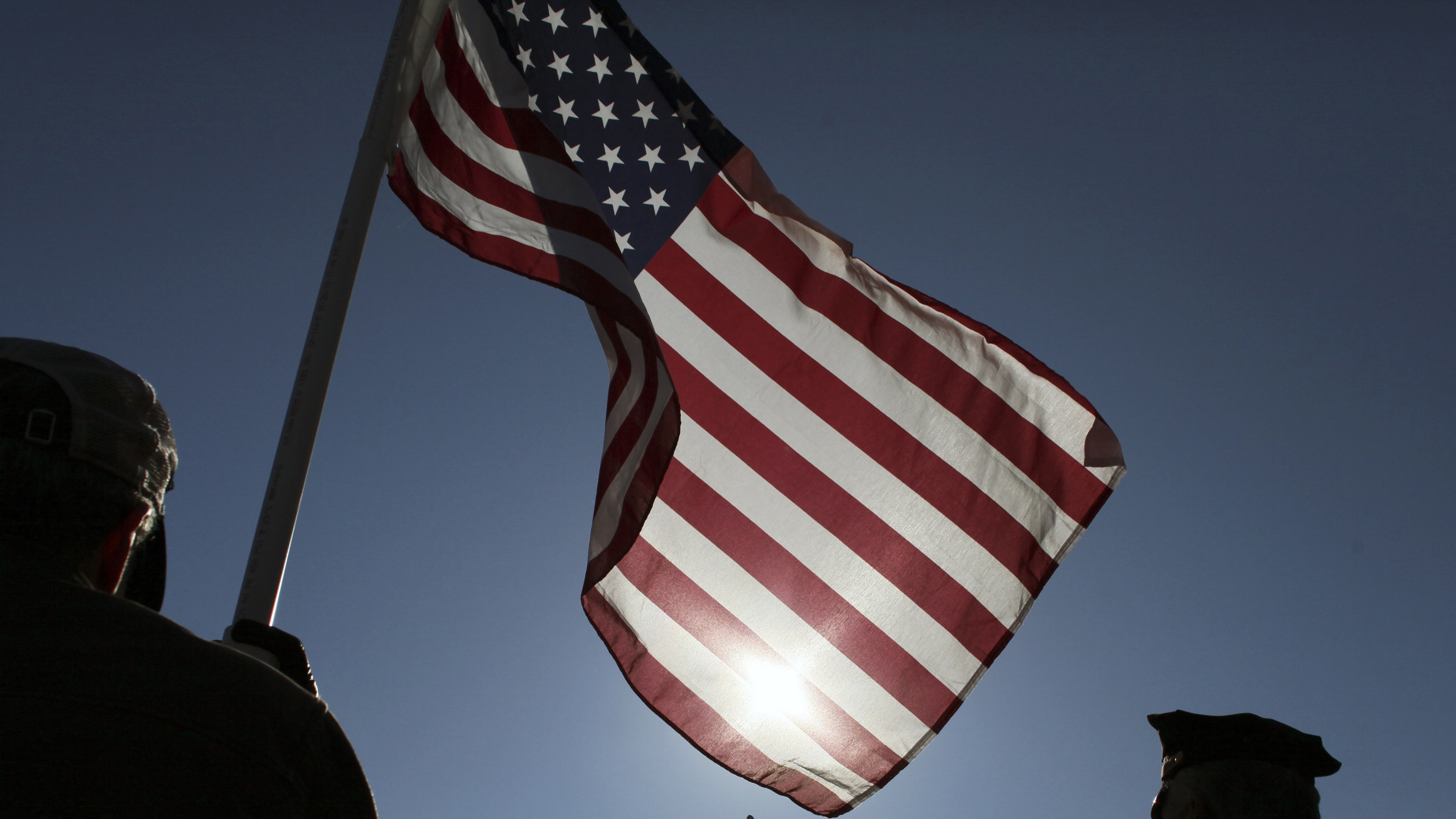 American Flag - H 2015