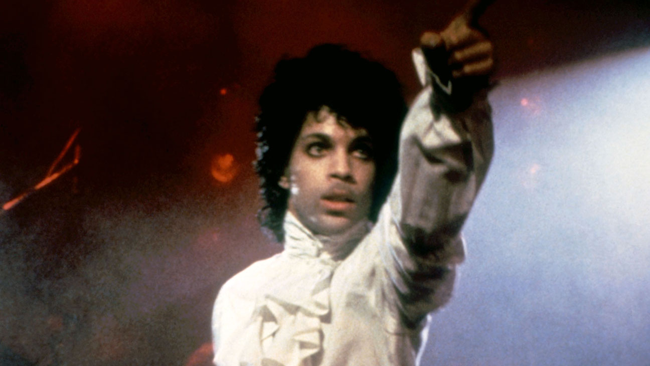 Prince, Purple Rain Still - H 2015