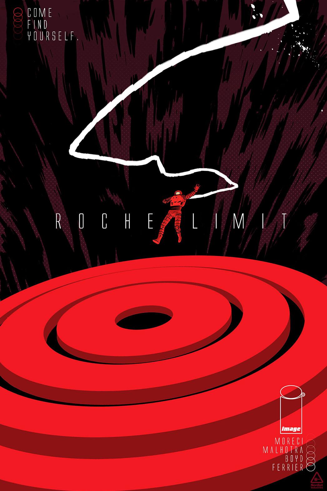 Roche Limit Cover Art - P 2015