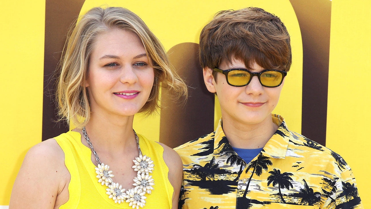 Ryan and Ty Simpkins - H 2015