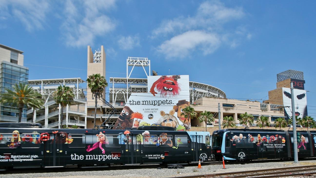 San Diego 2015 Stadium - H - 2015