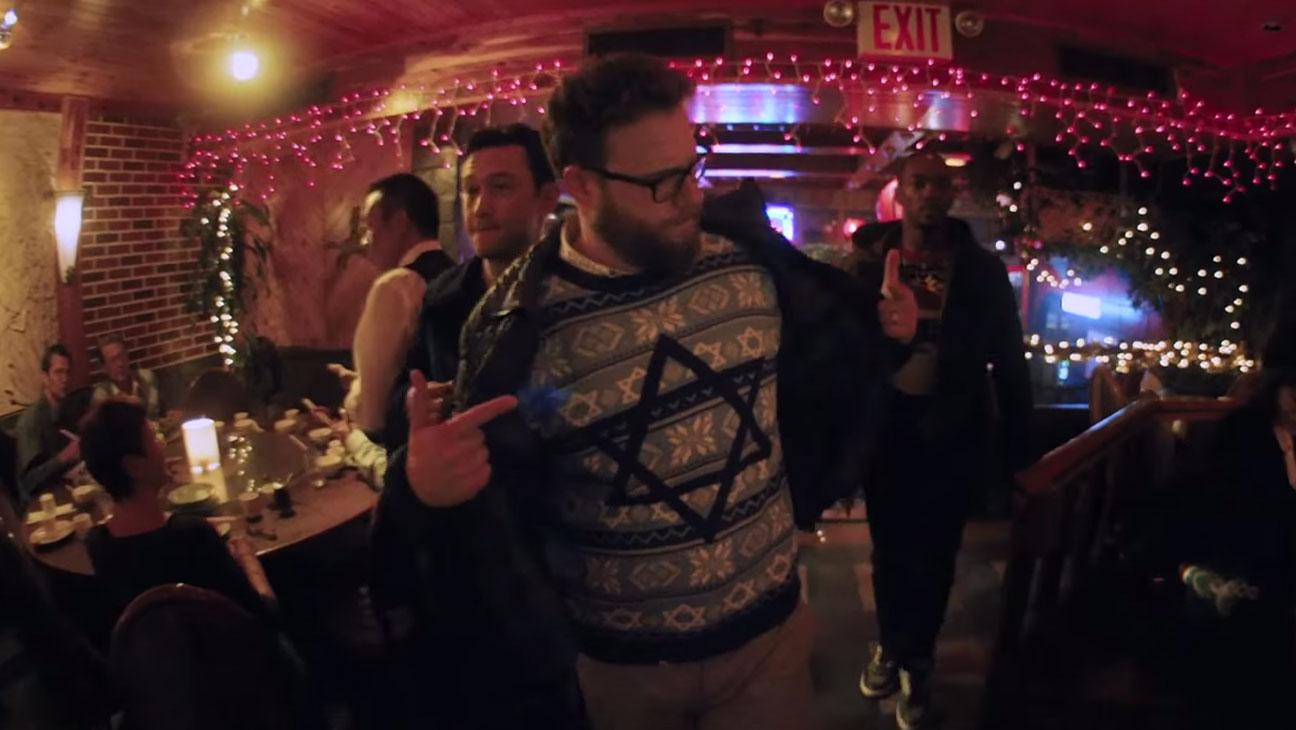 The Night Before Trailer Still - H 2015