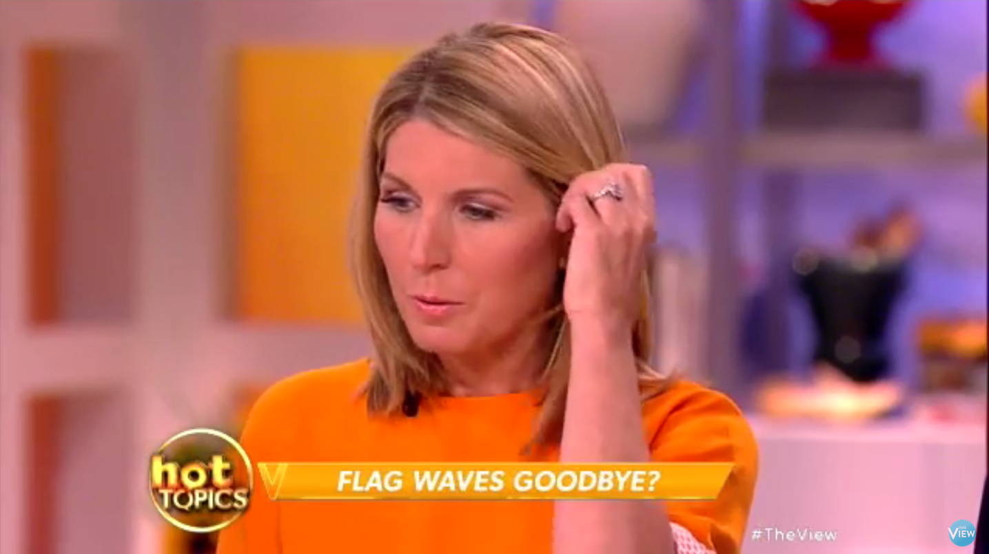 Nicolle Wallace - H 2015