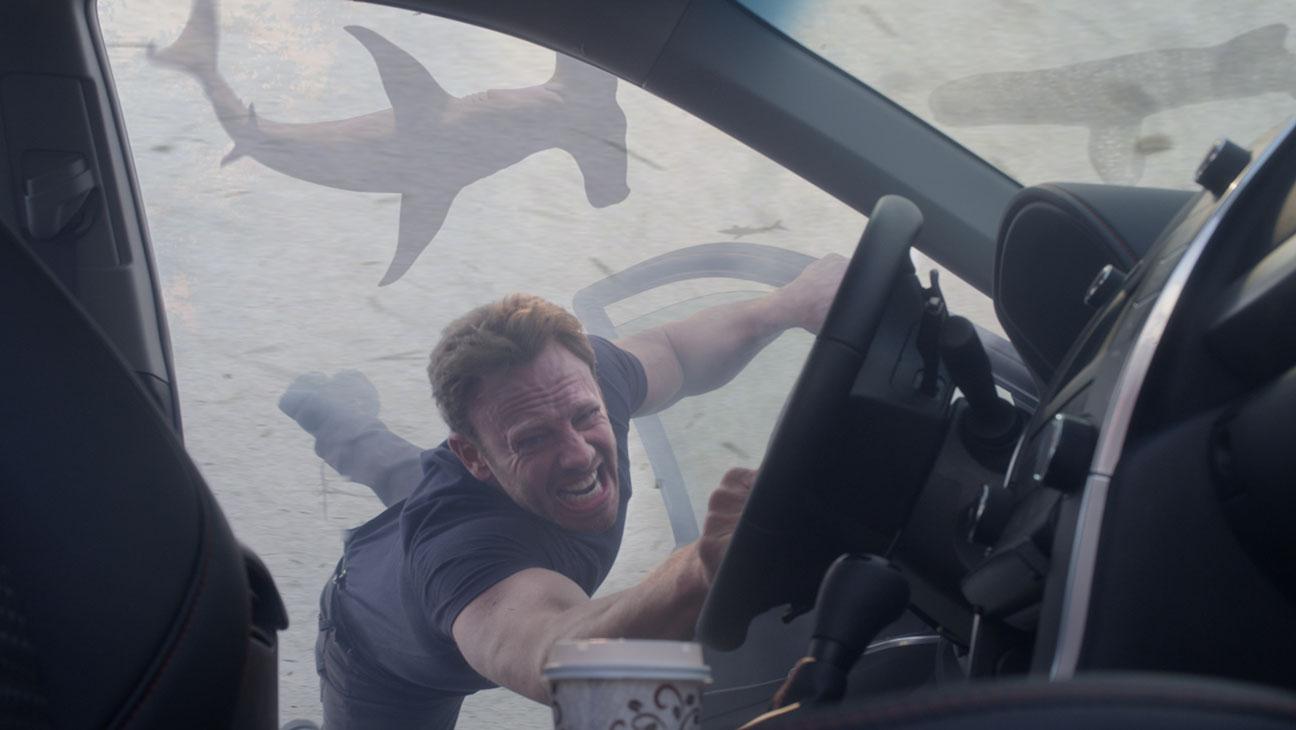 Sharknado Still 1 - H 2015