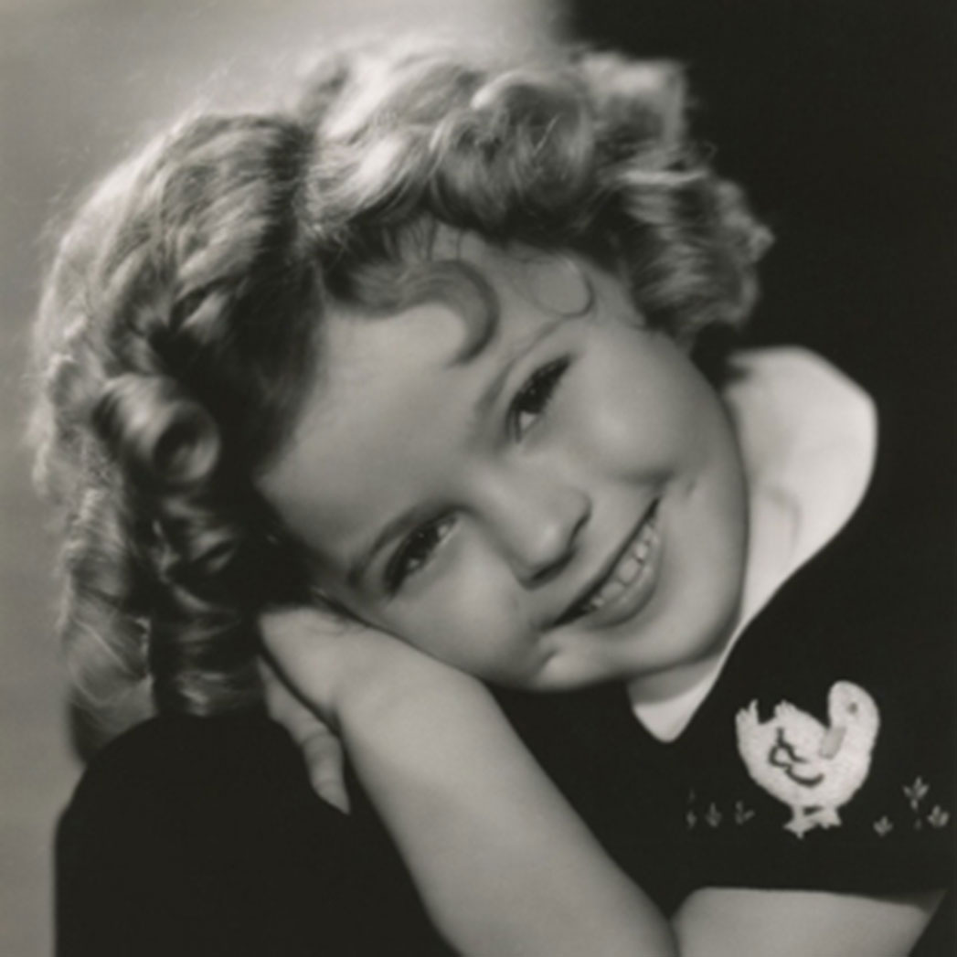 Shirley Temple - S 2015