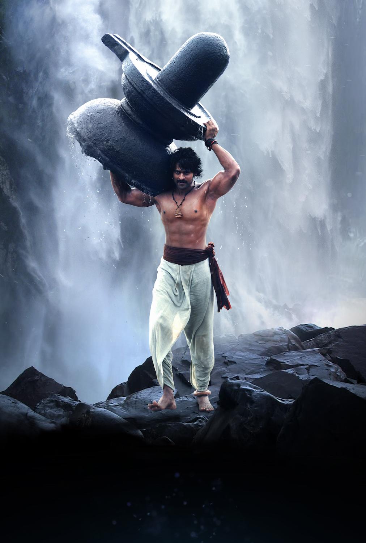 Bahubali Baahubali 2 P 2015