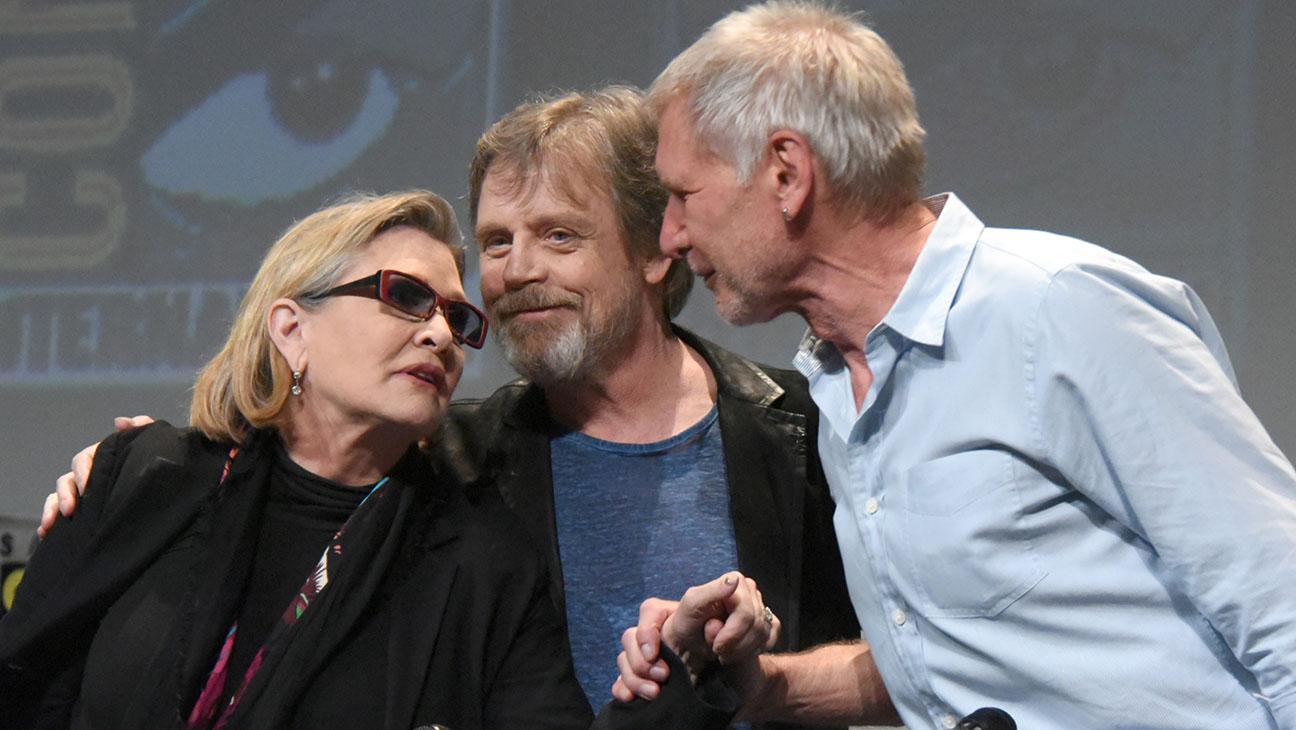 Star Wars Panel - H 2015