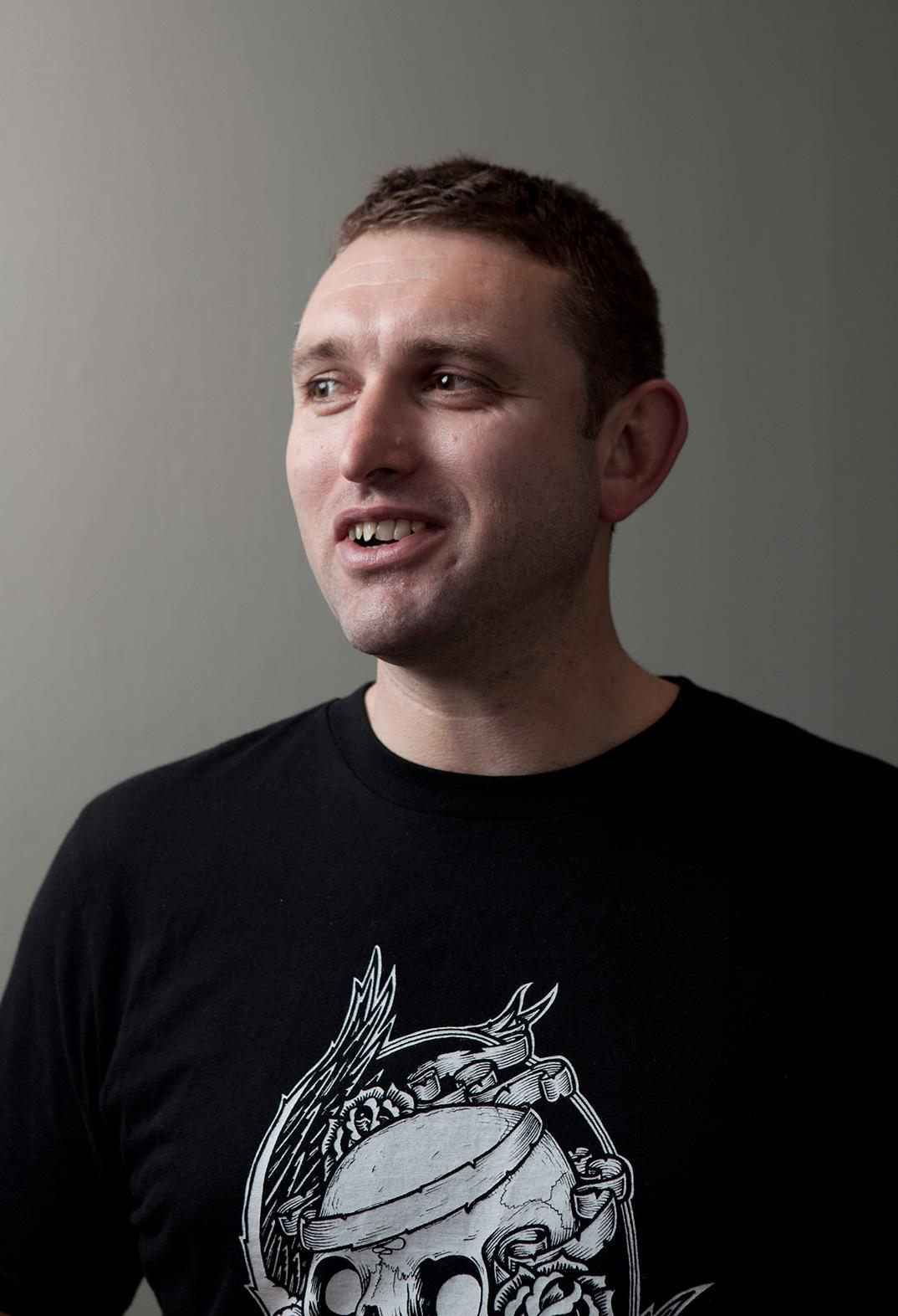 Stuart Brown, BFI