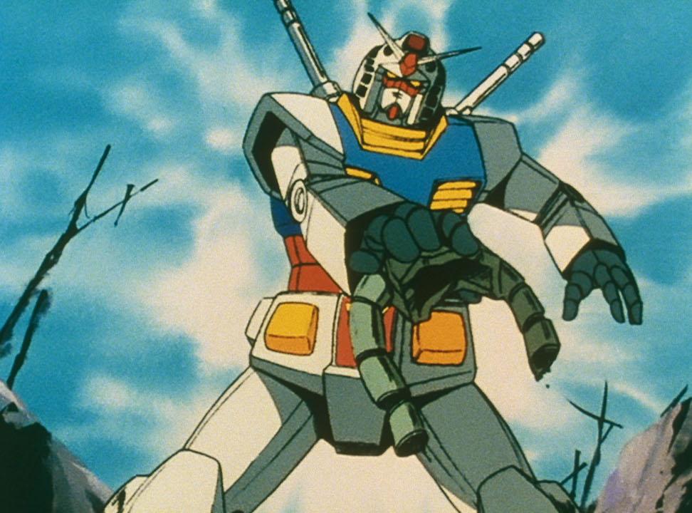 'Gundam' H 2015