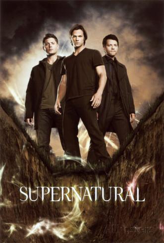 Supernatural - POSTER