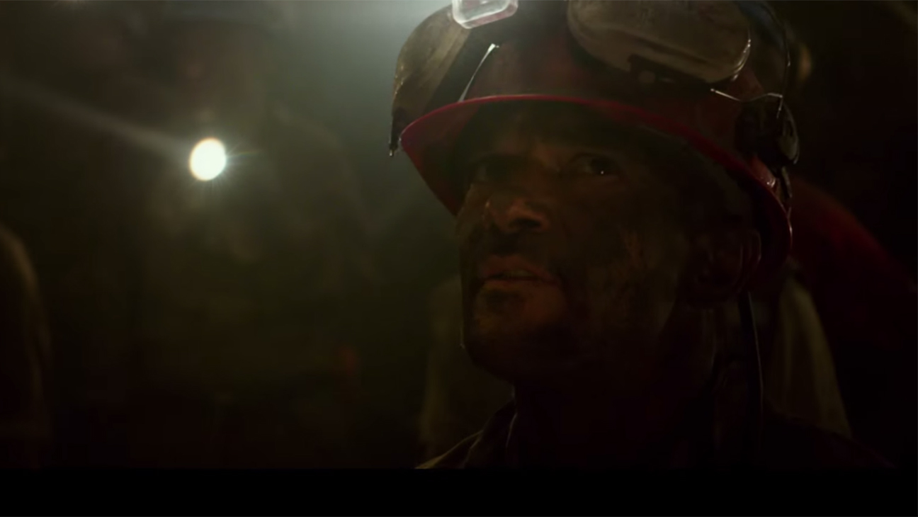 The 33 Trailer Screenshot H 2015