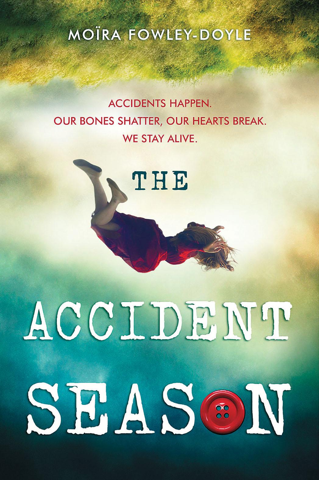 The Accident Season - P 2015