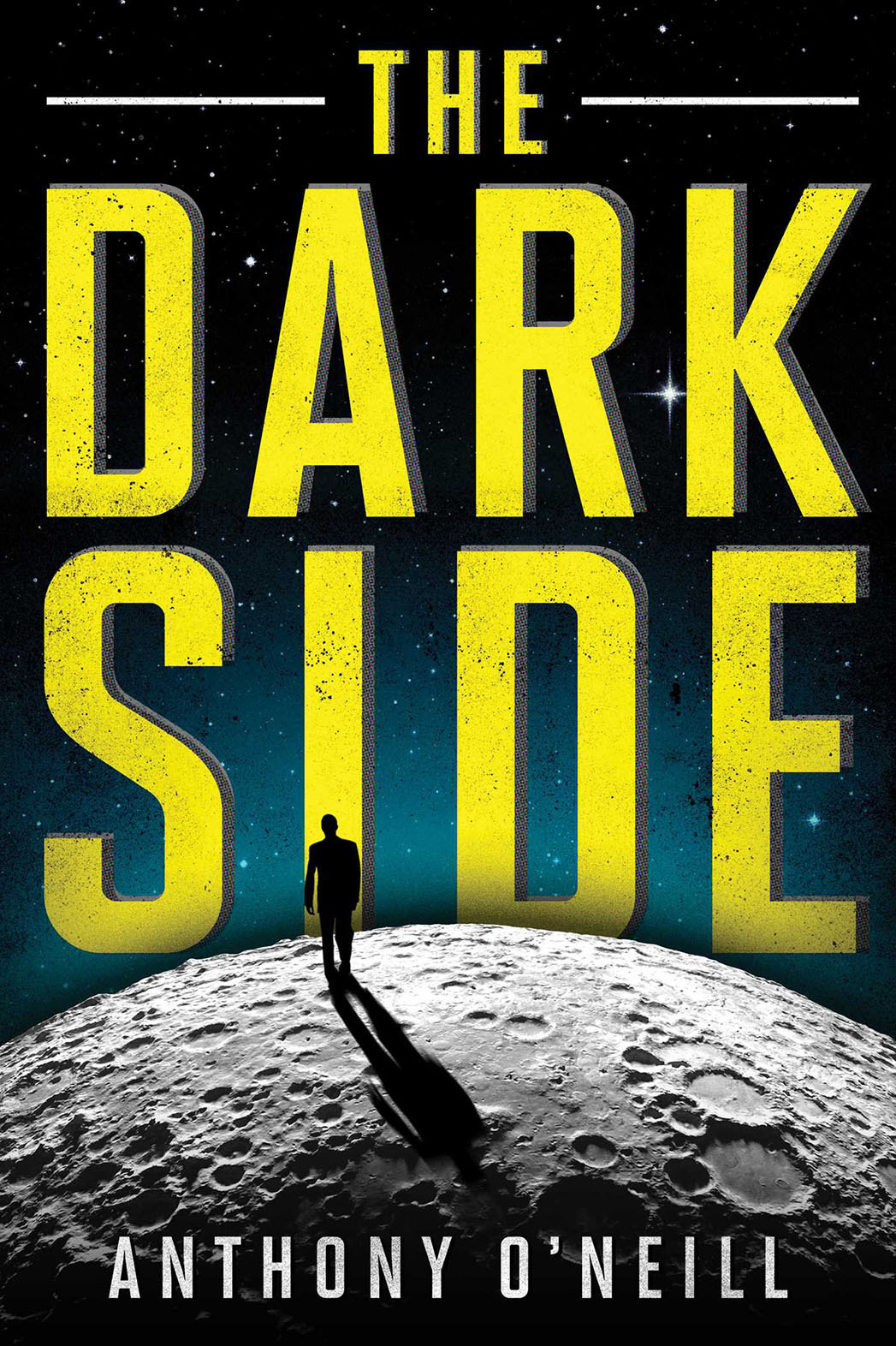 The Dark Side Cover - P 2015