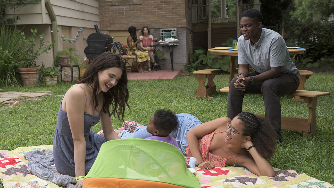 The Leftovers S02 Still - H 2015