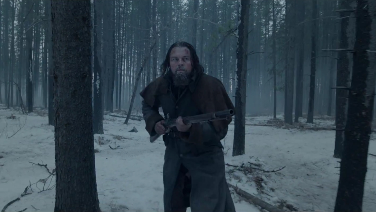 The Revenant Trailer Grab H 2015