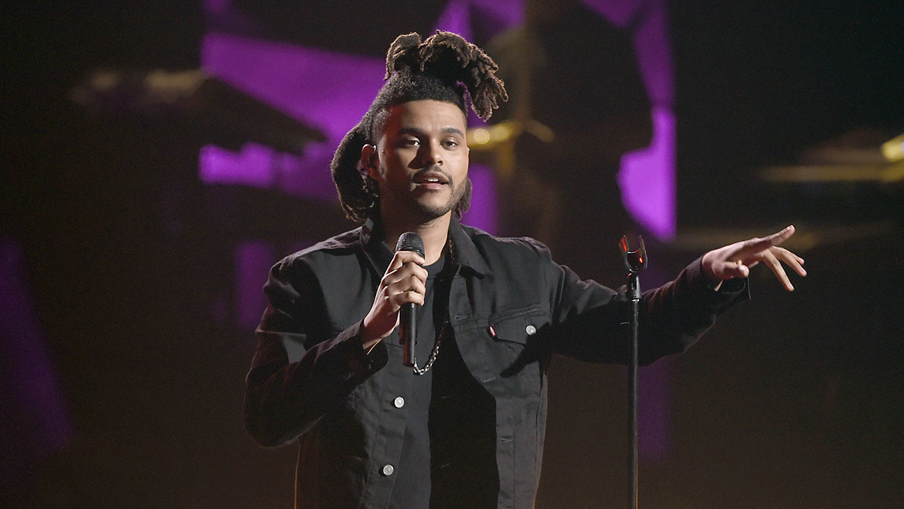 The Weeknd - H 2015