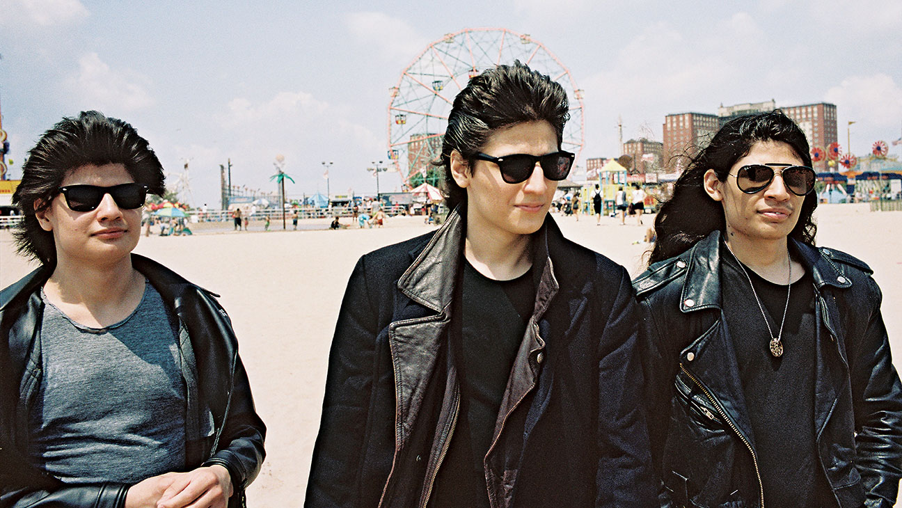 The Wolfpack Still - H 2015