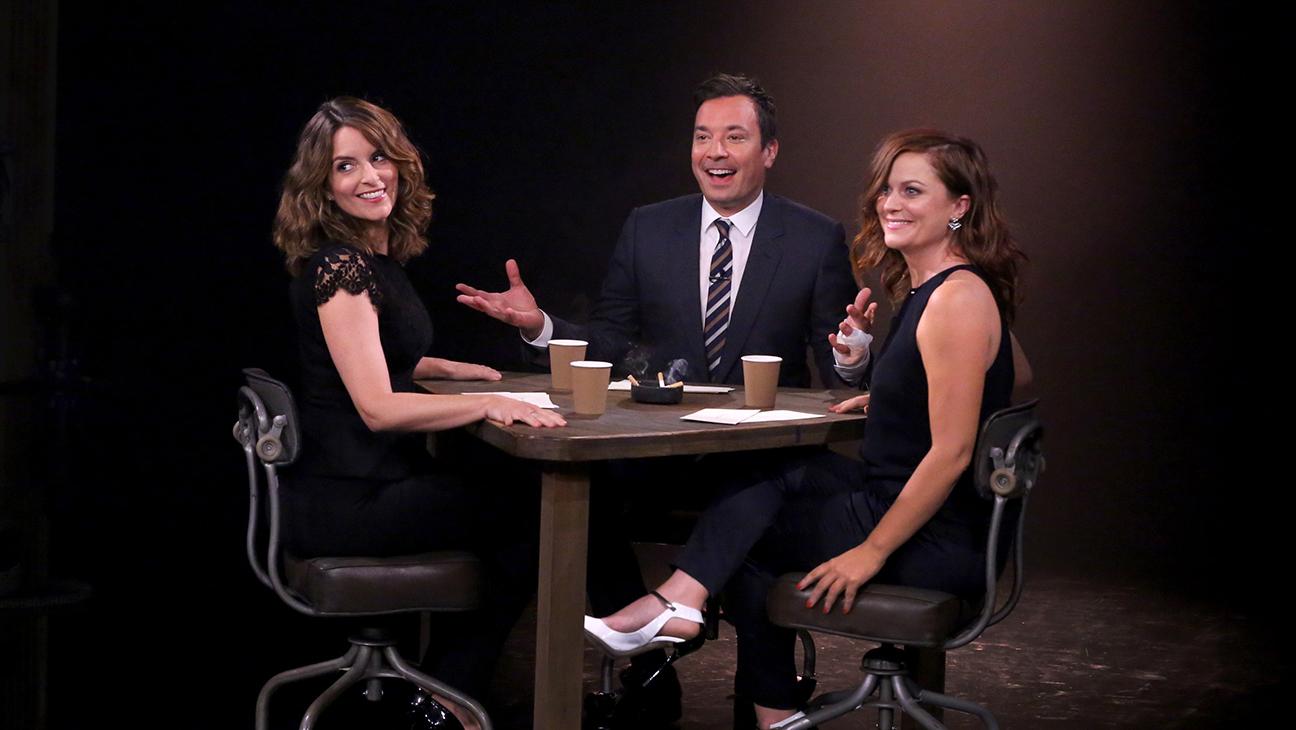 Tina Fey Amy Poehler Tonight Show H 2015