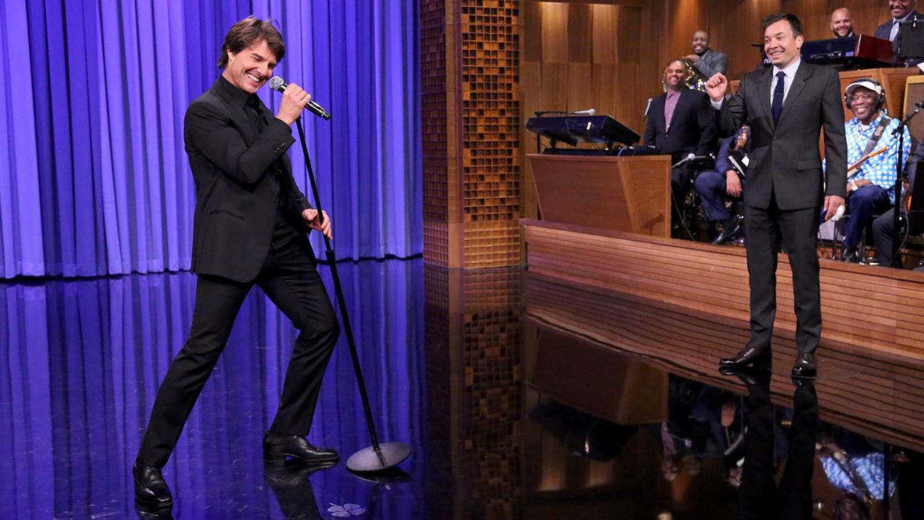 Tom Cruise Tonight Show H 2015