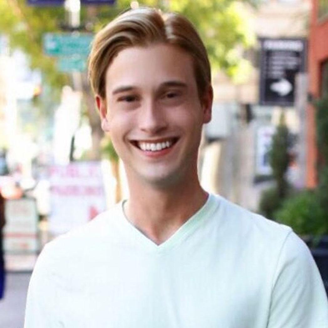 Tyler Henry - S 2015
