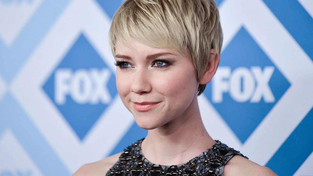 Valorie Curry - H 2015