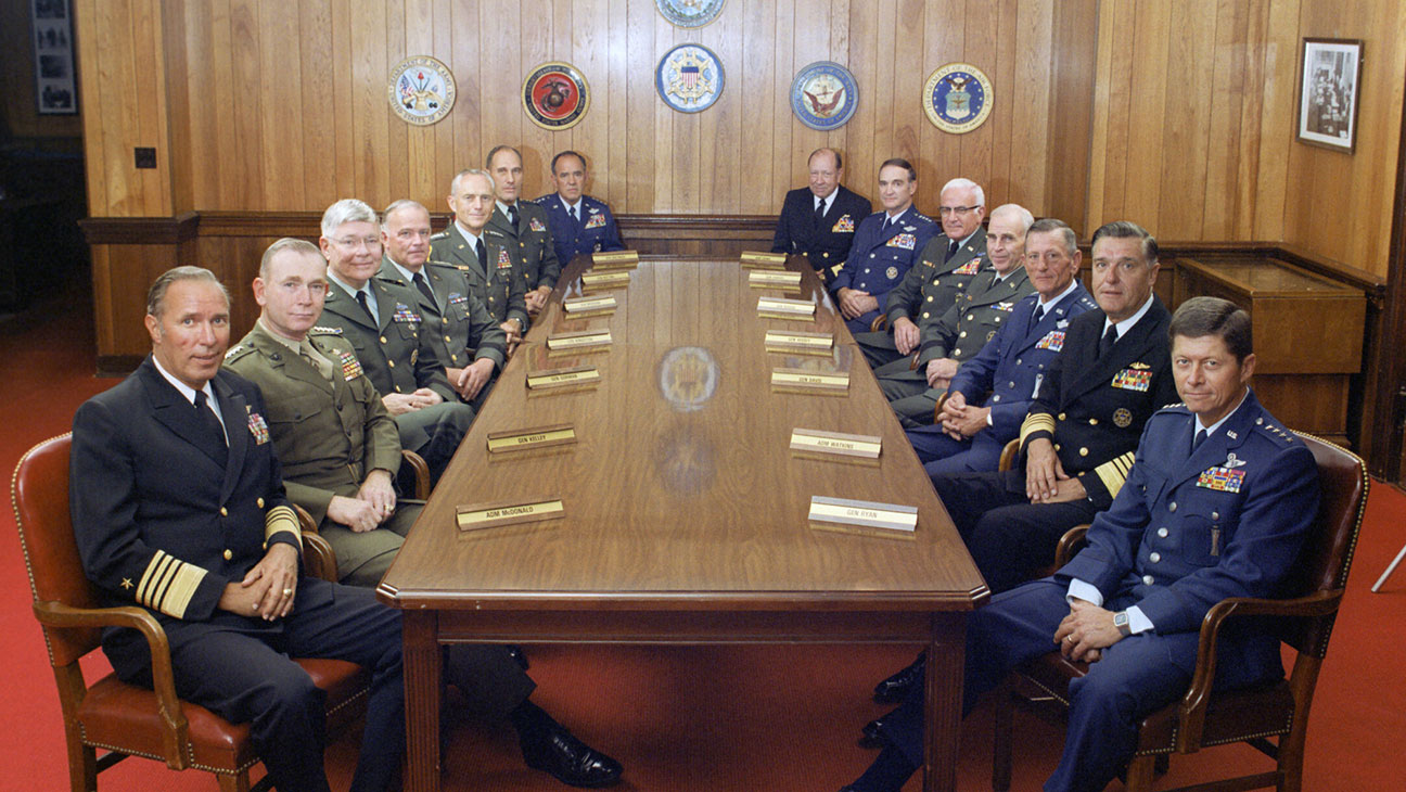 Where to Invade Next Press Still - H 2015