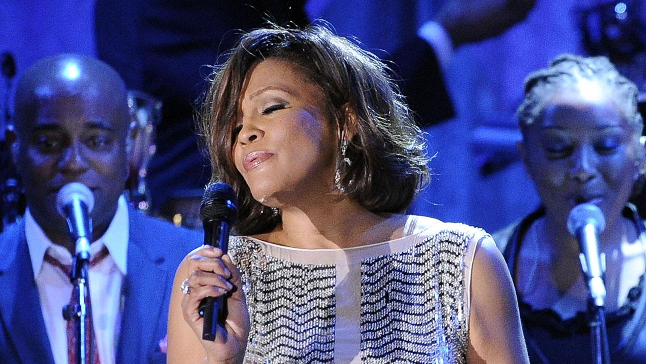 Whitney Houston - H 2015