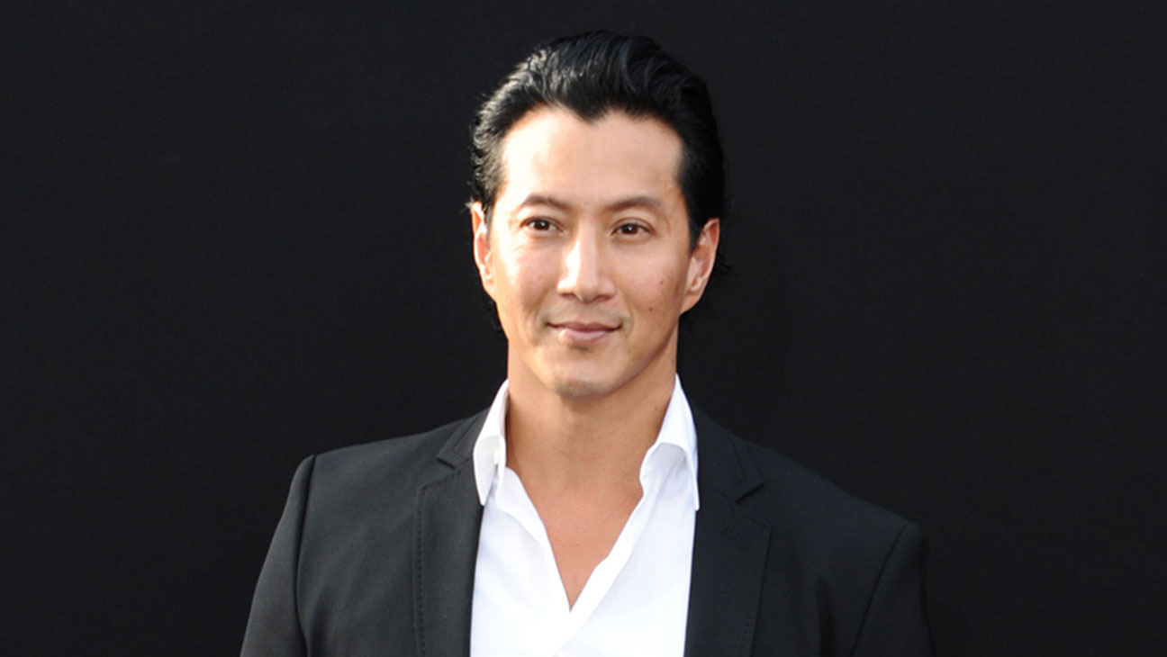 Will Yun Lee - H 2015