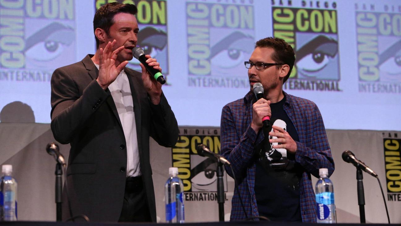 X-Men Comic-Con - H - 2015