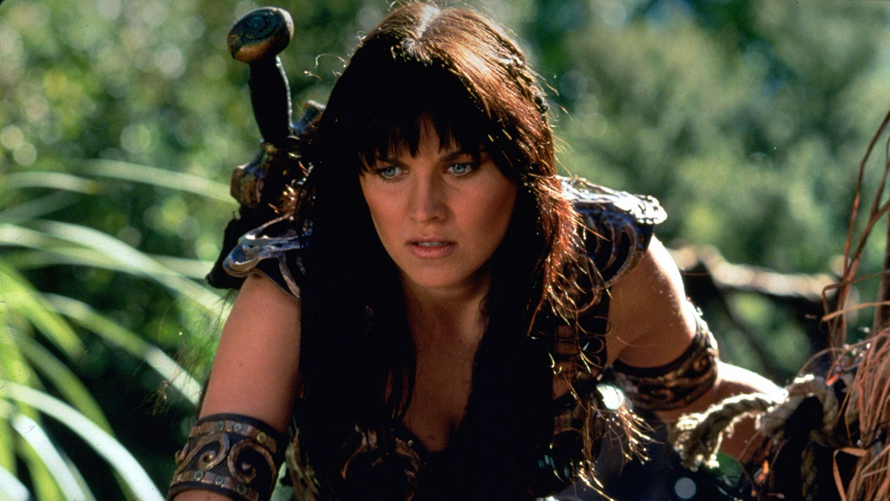Xena: Warrior Princess Still - H 2015