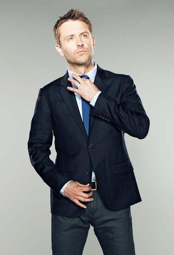 @midnight with Chris Hardwick - POSTER