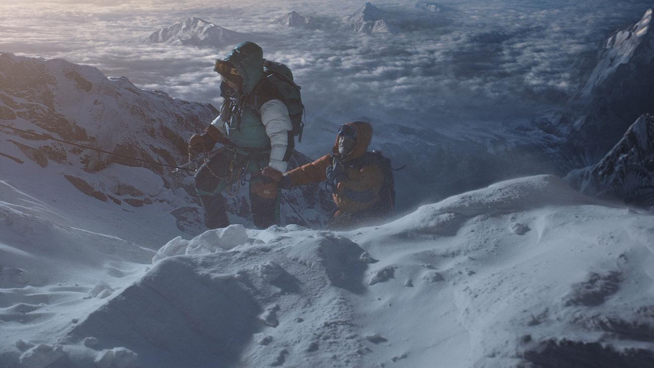 'Everest' (Sept. 18)