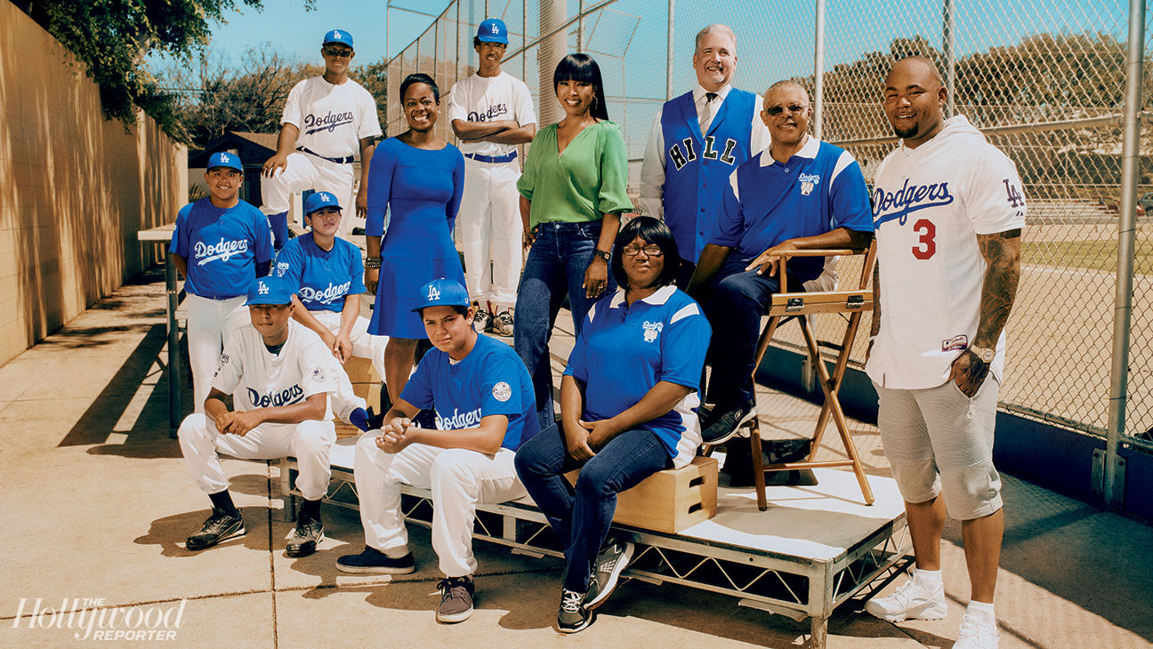 The Hollywood Indies Little League