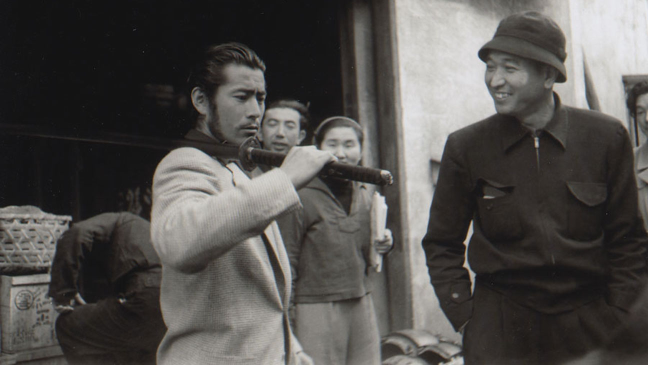 Mifune the Last Samurai Still - H 2015