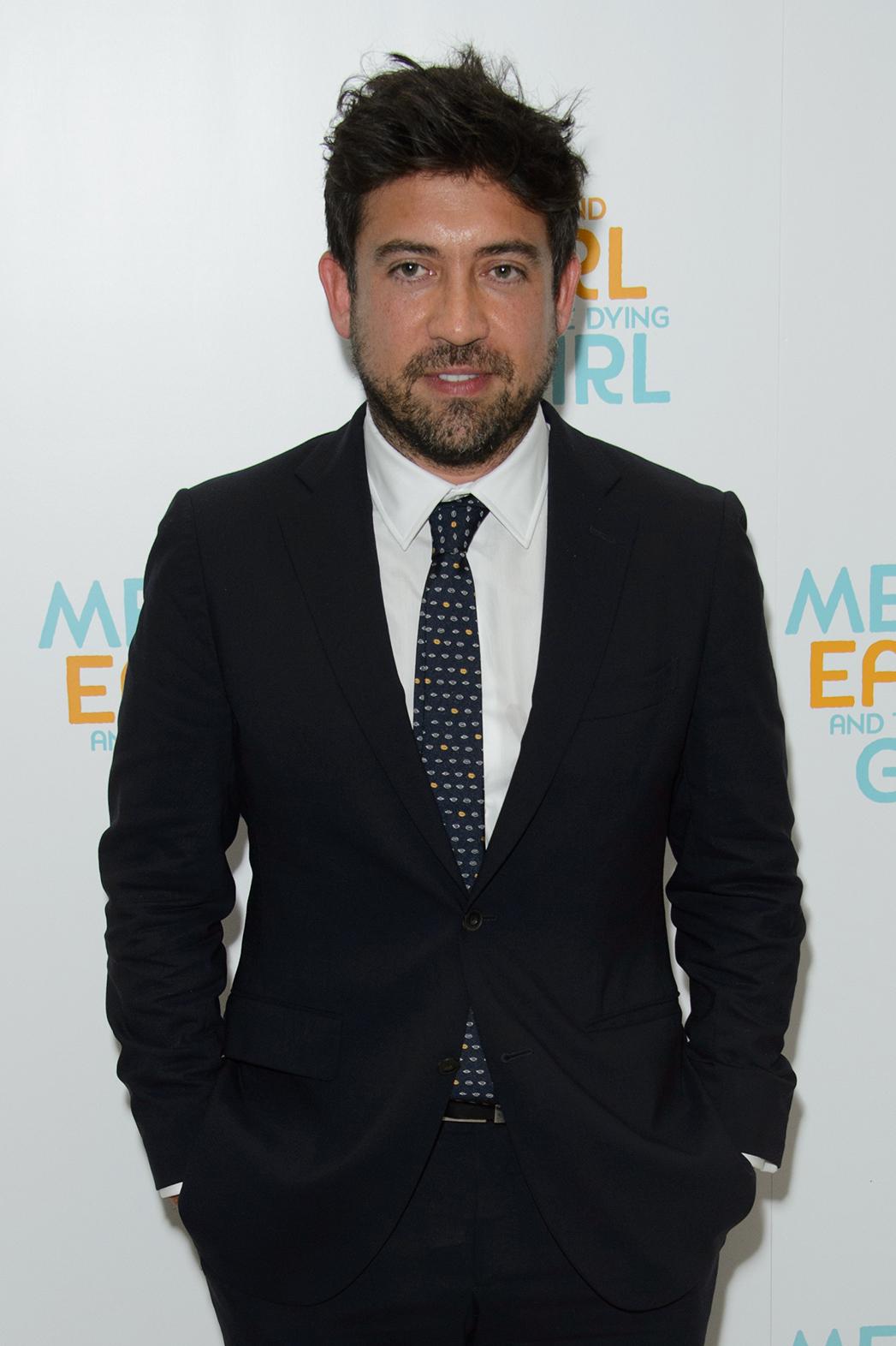Alfonso Gomez-Rejon - P 2015