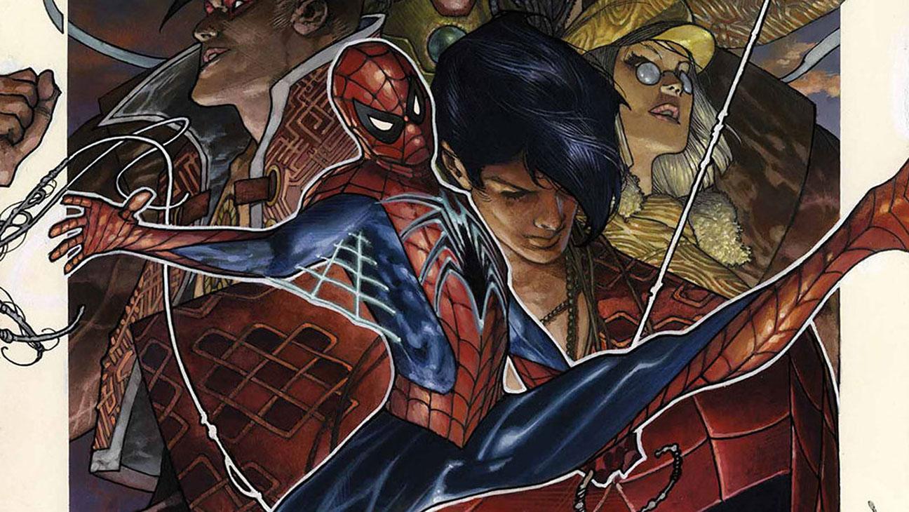 Amazing Spider-Man - H 2015