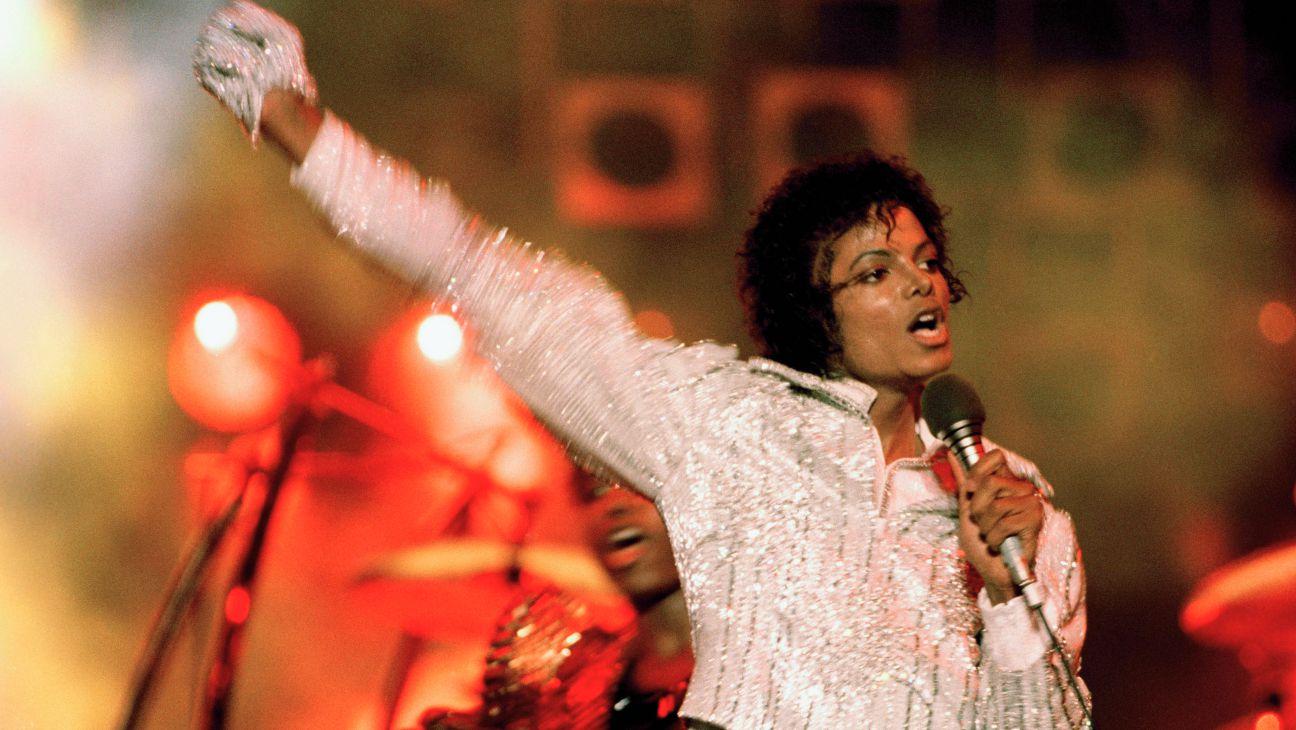 Michael Jackson - H 2015