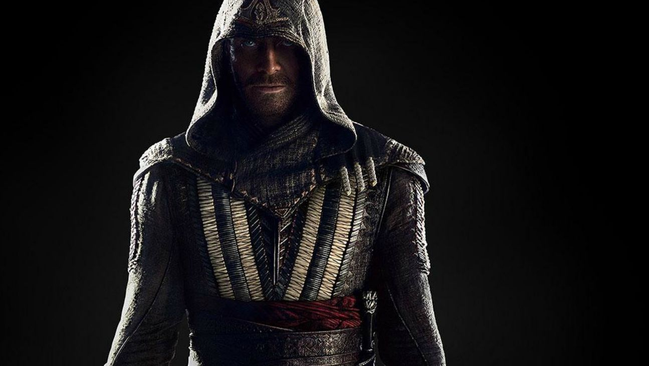 Assassin's Creed - H - 2015
