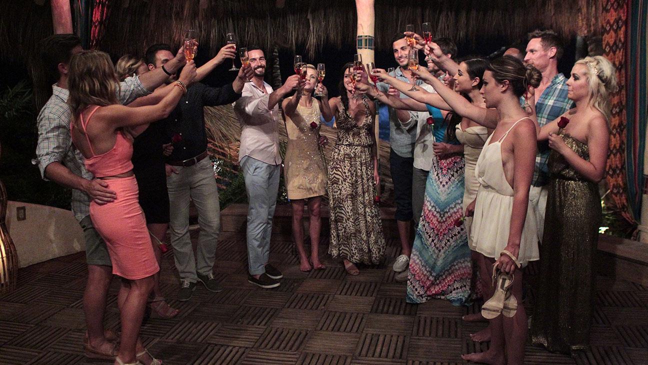 Bachelor in Paradise S02E01 Still - H 2015