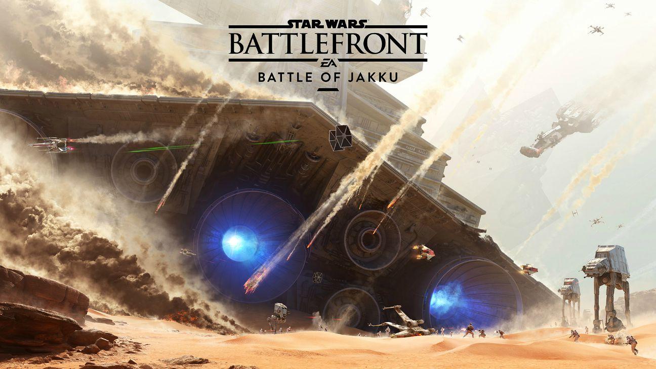 BattlefrontJakku - H - 2015