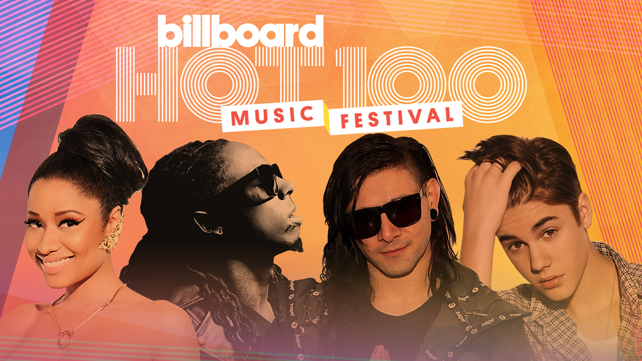 Billboard Hot 100 H 2015