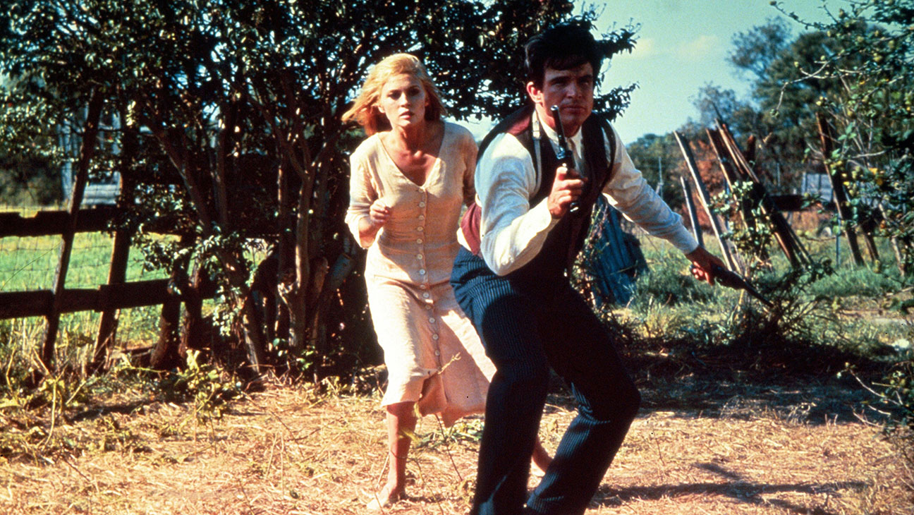 Bonnie and Clyde 1967 Still - H 2015